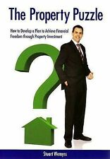 The Property Puzzle: Simple Guide for Property Investors on How to Develop, gf11