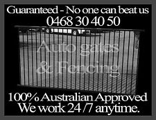 Aluminium Black Flat Top Pool Fence /Fencing, Security fence, Gate accessories.