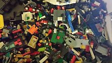 1 Pound Bulk Lego Unsorted Completely Random Building Blocks VERY FAST SHIPPING