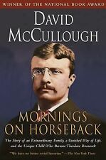 Mornings on Horseback: The Story of an Extraordinary Family, a Vanished Way of