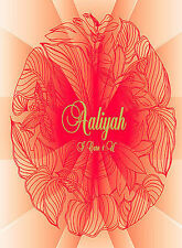 Aaliyah - I Care 4 U - 2 DISC SET INCLUDES CD & DVD  - RARE & OOP