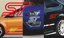 Ford ST 001 #0128