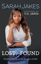 Lost and Found : Finding Hope in the Detours of Life (2014, Hardcover)