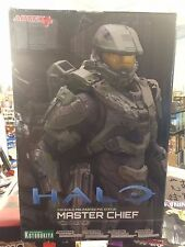 Halo Master Chief ArtFX+ pre painted Statue by Kotobukiya sealed mint