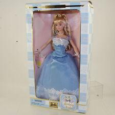 Mattel - Barbie Doll - 2000 Birthday Wishes Barbie *NM BOX*