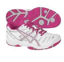ASICS Gel Challenger 9 Womens SZ 6.5 Training Running Shoes White Pink E353Y0119