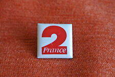 13870 PIN'S PINS TV TELE ANTENNE FRANCE 2