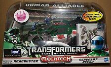 Transformer DOTM Human Alliance DA-29 Takara Japan ROADBUSTER Nascar Dale 88