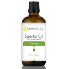 Thyme Essential oil 100ml