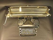 """Vintage Royal KHM 18 Typewriter with 18"""" Platen"""