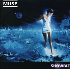 Showbiz - Muse (1999, CD NEUF)