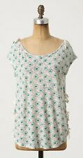 PILCRO and the Letterpress Anthropologie Tank Top Size XS