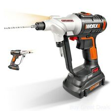 WORX Switchdriver DRILL DRIVER, 2 In 1 2 Speed Motor Cordless DRILL, WX176L NEW