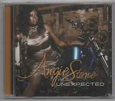 Angie Stone Unexpected 2009 CD Limited Edition Promo