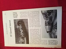 m12z ephemera 1950s picture canal trip marston to diggle