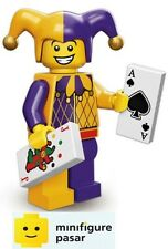 Lego 71007 Collectible Minifigure Series 12: No 9 - Jester - NEW