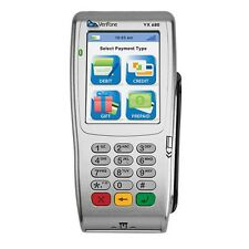 VeriFone Vx680 GPRS 3G Wireless / EMV / NFC ** UNLOCKED** w/Warranty