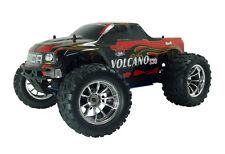 Redcat Racing Volcano S30 1/10 Scale Nitro RC Monster Truck 2.4GHz NEW