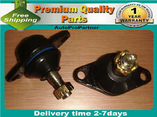 2 FRONT LOWER BALL JOINT FOR TOYOTA PREVIA 90-99 ESTIMA  LUCIDA TARAGO 90-99