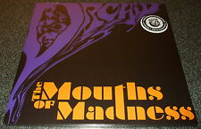 ORCHID-THE MOUTHS OF MADNESS-2013 2xLP PINK  VINYL-LIMITED TO 100-NEW & SEALED