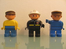 LEGO DUPLO @@  PERSONNAGES @@ FIGURE @@ B06