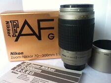 NikonNIKKOR70-300mmG      D200D800D600D80D90   FUJI