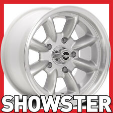 "15x7 15x8 15"" Superlite wheels Ford Mustang 1965 1966 1967 1968 1969 1970-1973"