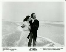 BRUNO GANZ ISABELLE ADJANI  NOSFERATU THE VAMPYRE 1979 VINTAGE PHOTO ORIGINAL #8