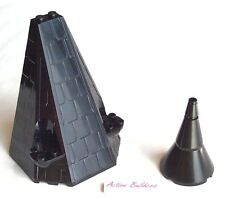 Lego Castle Tower Roof Cone 9468 Vampyre Castle