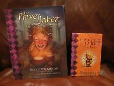 LOT 2 Prayer of Jabez for Young Hearts PRAYER OF JABEZ FOR KIDS