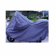 Housse bache de protection pour vélo petite moto scooter nylon 126 x 72 x 110 cm