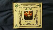 WILD BILLY CHILDISH AND THE MUSICIANS OF THE BRITISH EMPIRE - PUNK ROCK AT THE..