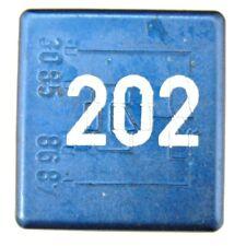 VW Nummer 202 Glühkerze Relais 8A0 951 253
