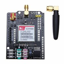 GSM/GPRS Shield Expansion Board EFCom Wireless Module With Antenna