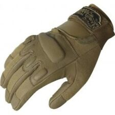 NEW! Voodoo Tactical Intruder Gloves - Coyote - Large - (20-907907094)