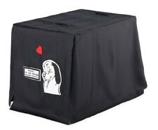"""Dog Cage Cover Good Night Cover 36"""" x 21"""" x 27"""" Breathable Material NEW"""