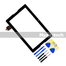 Original Touch Screen Digitizer Glass Replacement For Lenovo A10-70 A7600-H Tab