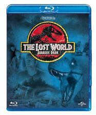 The Lost World - Jurassic Park (Blu-ray, 2012)