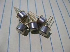 QTW16A Motorola Transistors NOS Vintage Qty 5