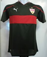 STUTTGART 2010/11 UNSPONSORED 3RD SHIRT BY PUMA SIZE LARGE BRAND NEW WITH TAGS