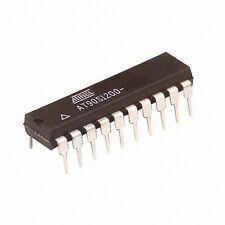 ATMEL AT90S1200A-4YC SMD-20 8-Bit Microcontroller with 1K