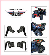 POLARIS Scrambler 850 H.O. / XP 1000 EPS Overfenders by DIRECTION 2 - OFSPL8000