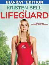 The Lifeguard (BluRay MOVIE)  BRAND NEW