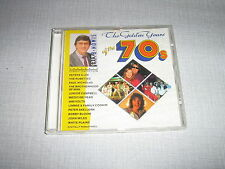 COMPIL CD UK RUBETTES JOHN MILES PETER SKELLERN
