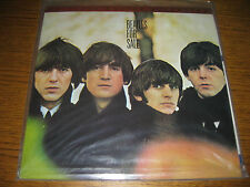 The Beatles-for sale LP, MFSL Japon 1987,ltd., remastered, megarar, still sealed!!!