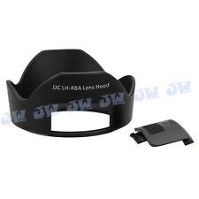 Reversible Lens Hood for Pentax smc P-DA 18-55mm F3.5-5.6 Lens as PH-RBA 52mm