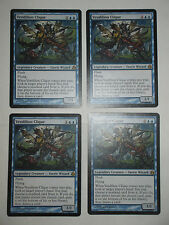 Vendilion Clique from Morningtide X4 NM- Near Mint Minus MTG Magic