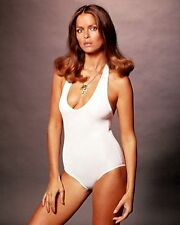 "Barbara Bach james bond 007 10"" x 8"" Photograph no 5"