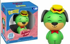 HUCKLEBERRY HOUND GREEN FUNKO DORBZ POP SHOP EXCLUSIVE! LIMITED EDITION SOLD HTG