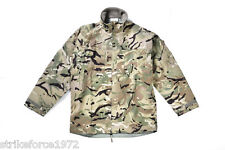 NEW - MTP Multicam LIGHTWEIGHT Goretex Waterproof Jacket  - Size X LARGE 190/110